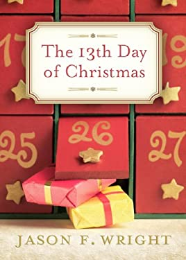 The 13th Day of Christmas 9781609071776
