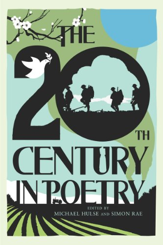 The 20th Century in Poetry 9781605983646