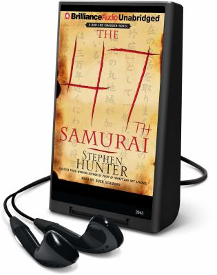 The 47th Samurai [With Headphones] 9781606407790