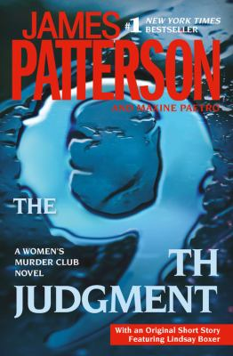 The 9th Judgment 9781609419974