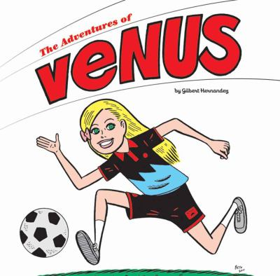 The Adventures of Venus 9781606995402