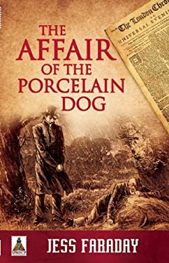 The Affair of the Porcelain Dog 9781602822306