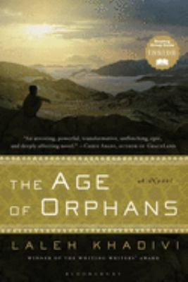 The Age of Orphans 9781608190423