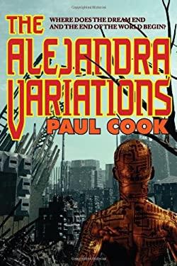 The Alejandra Variations 9781604504514