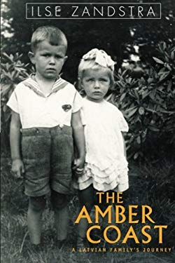 The Amber Coast 9781605945699