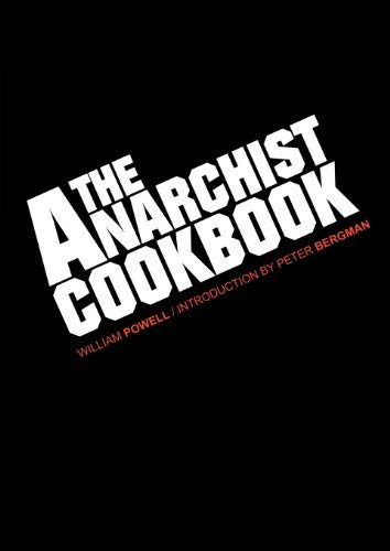 The Anarchist Cookbook 9781607964810