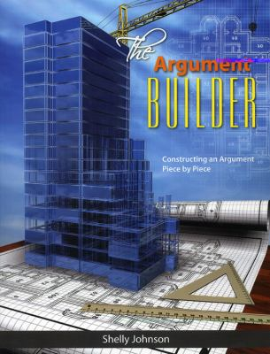 The Argument Builder 9781600510267
