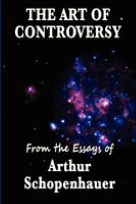 The Art of Controversy 9781604595710