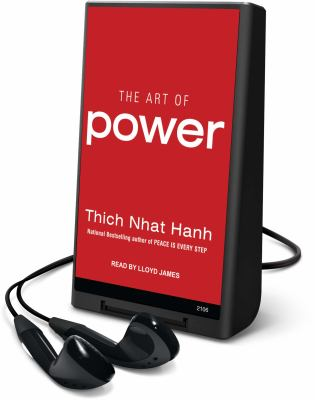 The Art of Power [With Headphones]