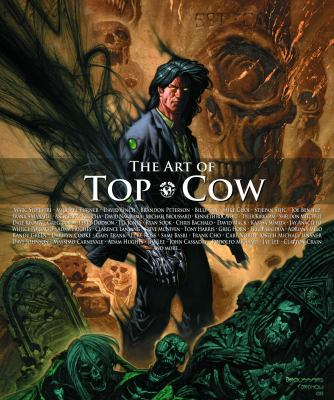 The Art of Top Cow 9781607060550