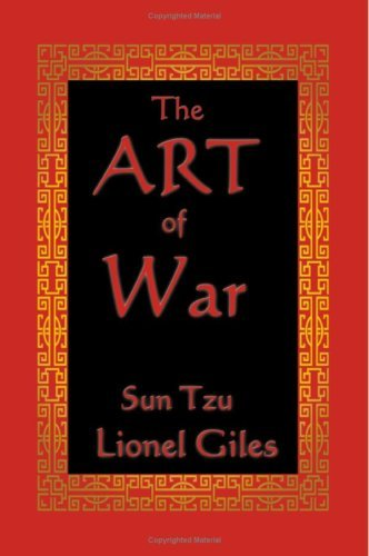 The Art of War 9781604593556