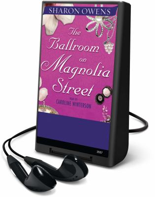 The Ballroom on Magnolia Street 9781605145570