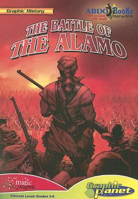 The Battle of the Alamo 9781602701618