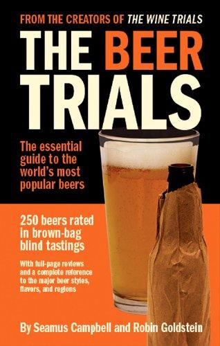 The Beer Trials 9781608160099