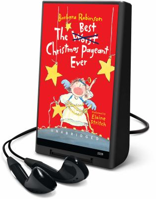 The Best Christmas Pageant Ever 9781605147123