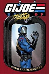 G.I. Joe: The Best of Cobra Commander 7363060