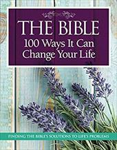 The Bible: 100 Ways It Can Change Your Life -  Hudson, Christopher