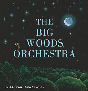 The Big Woods Orchestra 9781605371139