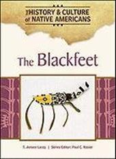 The Blackfeet 7392183