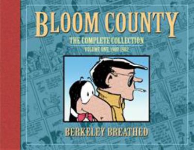 The Bloom County Library, Volume One: 1980-1982 9781600105319