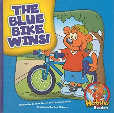 The Blue Bike Wins! 9781602530058