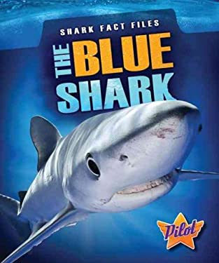The Blue Shark 9781600148026