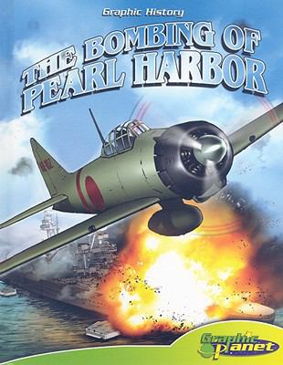 The Bombing of Pearl Harbor [With Hardcover Book] 9781602702264