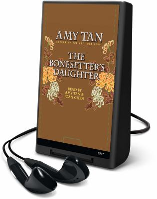 The Bonesetter's Daughter [With Headphones] 9781606405437