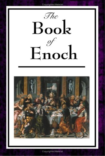 The Book of Enoch 9781604593730