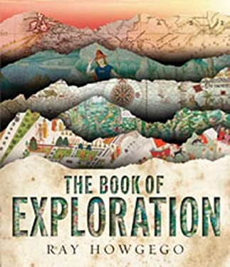 The Book of Exploration 9781608190591