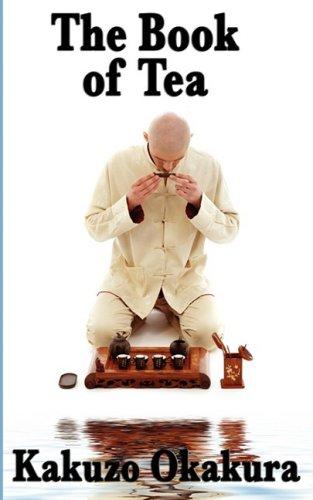 The Book of Tea 9781604596434