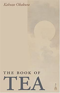 The Book of Tea, Large-Print Edition 9781600964817