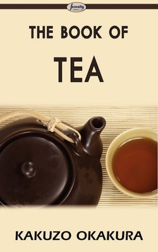 The Book of Tea 9781604506068