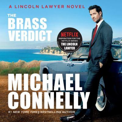 The Brass Verdict 9781600244018