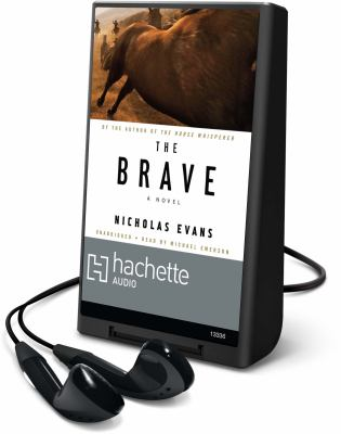 The Brave [With Earbuds] 9781607889939