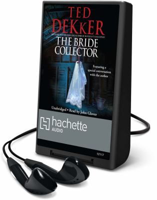 The Bride Collector [With Earbuds] 9781607887348
