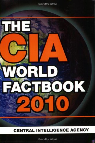 The CIA World Factbook 9781602397279