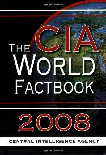 The CIA World Factbook 9781602390805