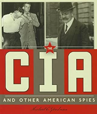 The CIA and Other American Spies 9781608182268