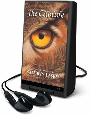 The Capture [With Headphones] 9781602525023