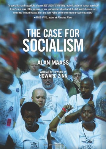 The Case for Socialism 9781608460731