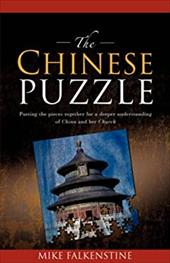 The Chinese Puzzle 7416422