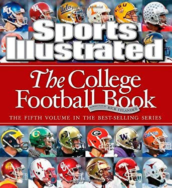 The College Football Book 9781603200332