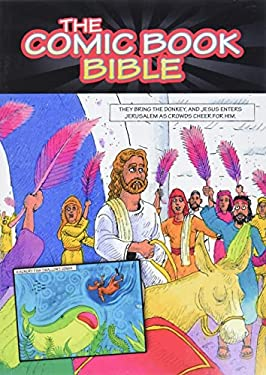 The Comic Book Bible 9781602606852
