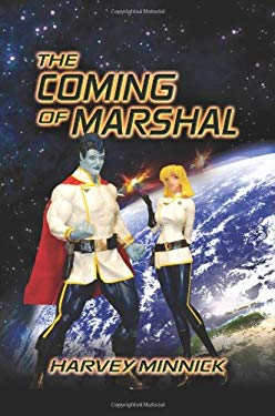 The Coming of Marshal 9781606939710