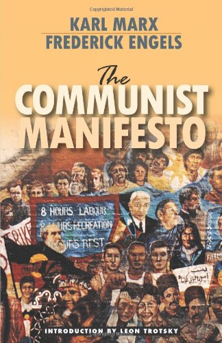The Communist Manifesto 9781604880038