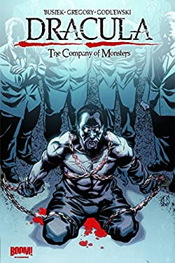 The Company of Monsters 9781608860449