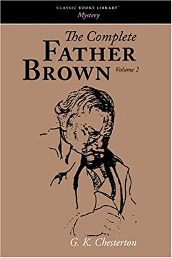 The Complete Father Brown Volume 2 9781600964459