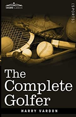 The Complete Golfer 9781605209197