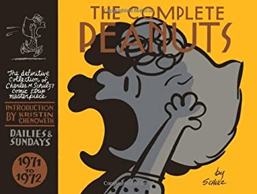 The Complete Peanuts 1971-1972 9781606991459
